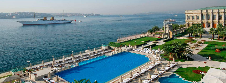 hotels in turkey
