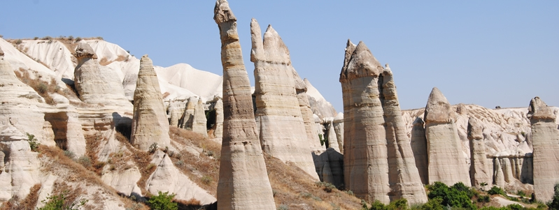 Cappadocia and Gallipoli Tour